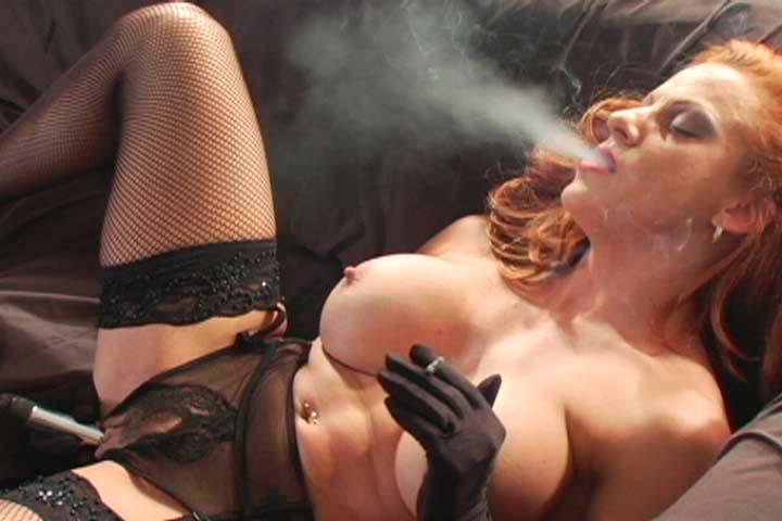 mature nude redhead women